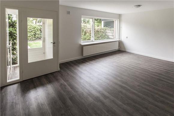 Woningrenovatie Apeldoorn keuken, vloer, muren, schilderen - G&Y ...